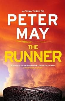 Runner, The. China Thriller 5