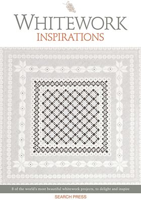 Whitework Inspirations