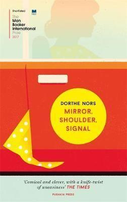 Mirror shoulder signal
