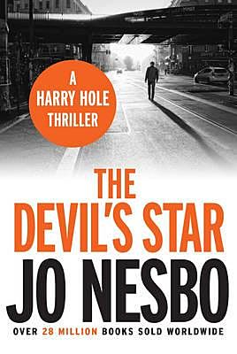 The Devil's Star. Harry Hole 5