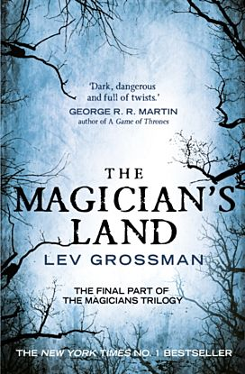 The Magician's Land. Book 3
