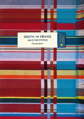 Death in Venice and Other Stories (Vintage Classic