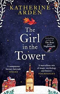 Girl in The Tower, The
