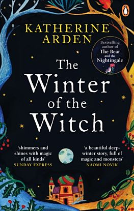 Winter of the Witch, The. Winternight Trilogy 3