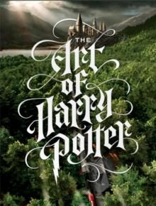 Art of Harry Potter, The