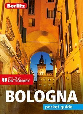Berlitz Pocket Guide Bologna (Travel Guide with Dictionary)