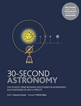 30-Second Astronomy