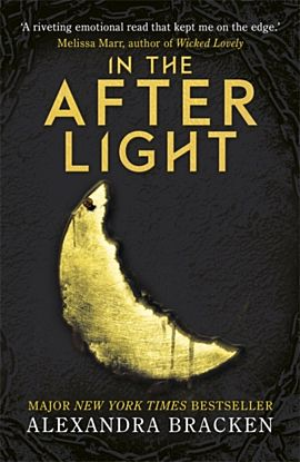In the Afterlight. A Darkest Minds Trilogy 3