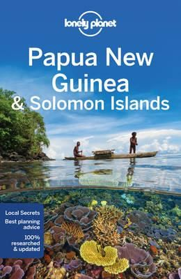 Papua New Guinea & Solomon Islands