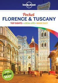 Pocket Florence & Tuscany