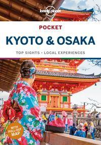 Pocket Kyoto & Osaka