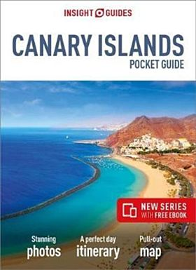 Insight Guides Pocket Canary Islands (Travel Guide with Free eBook)