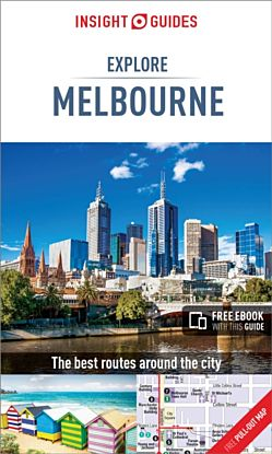 Insight Guides Explore Melbourne (Travel Guide with Free eBook)