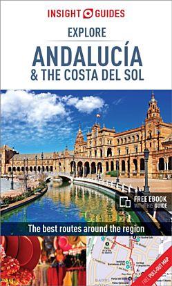 Andalucia & Costa del Sol, Insight Guides Explore