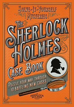 The Sherlock Holmes Case Book