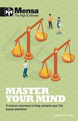 Mensa - Master Your Mind