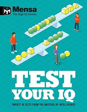 Mensa - Test Your IQ