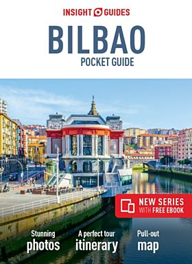 Bilbao Insight Guides Pocket