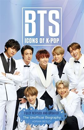 BTS. Icons of K-Pop