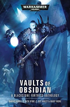 Vaults of Obsidian