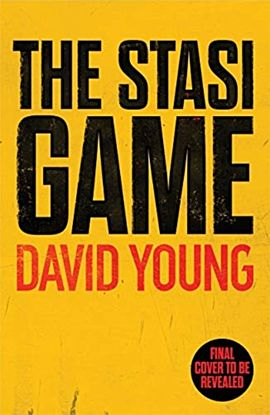 The Stasi Game