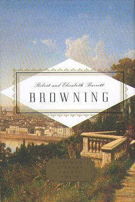 Robert And Elizabeth Barrett Browning Poems