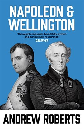 Napoleon and Wellington
