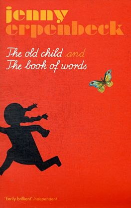 Old Child And The Book Of Words, The