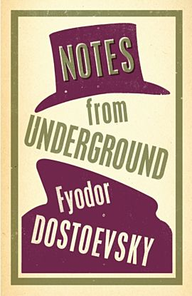Notes from Underground: New Translation