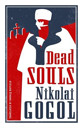 Dead Souls: New Translation