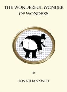 The wonderful wonder of wonders