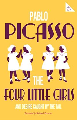 The Four Little Girls and Desire Caught by the Tail