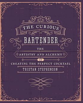 Curious Bartender Volume 1, The