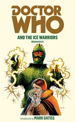 Doctor Who and the Ice Warriors