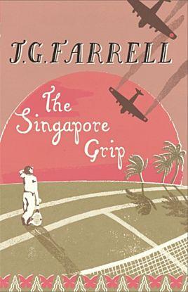 Singapore Grip, The
