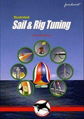 Illustrated sail and rig tuning