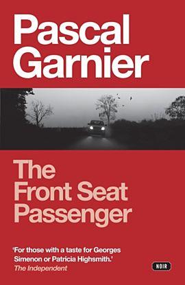 Front Seat Passenger
