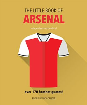 The Little Book of Arsenal