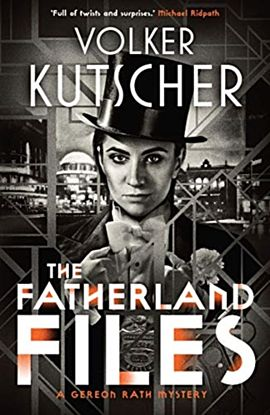The Fatherland Files
