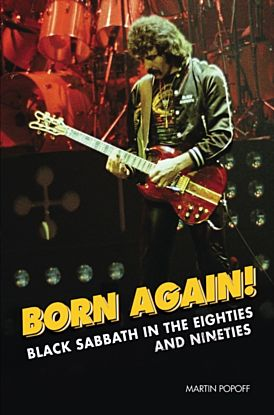 Born Again!