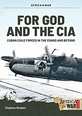 For God and the CIA