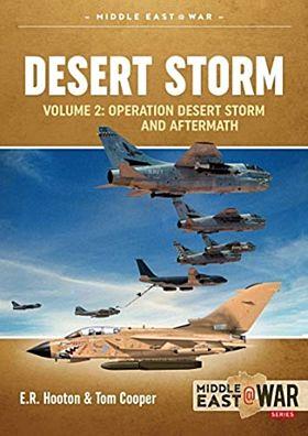 Desert Storm Volume 2