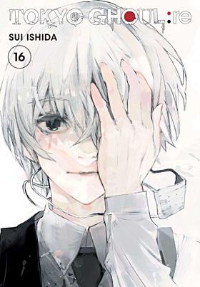 Tokyo Ghoul: re, Vol. 16