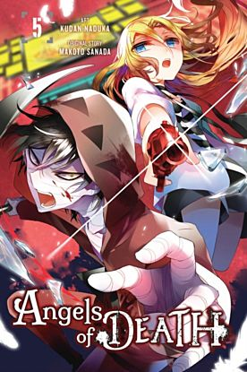 Angels of Death, Vol. 5