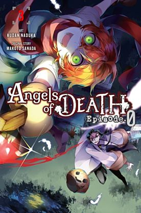Angels of Death: Episode 0, Vol. 3