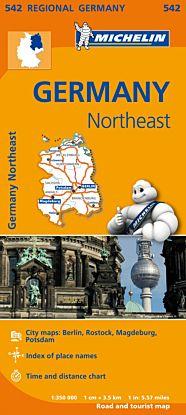 Germany northeast = Allemagne nord-est