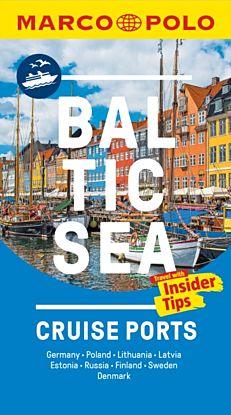 Baltic Sea Cruise Ports Marco Polo Pocket Guide -