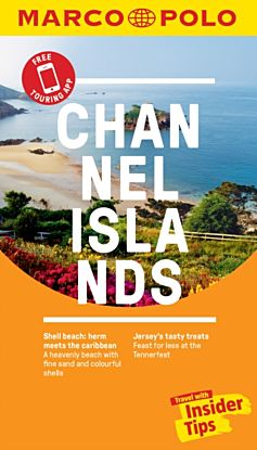 Channel Islands Marco Polo Pocket Guide - with pul