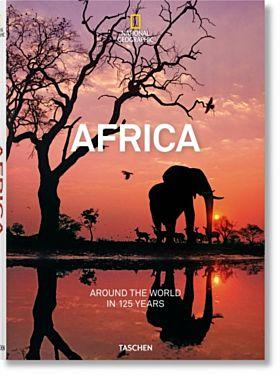 Africa. Around the World in 125 Years