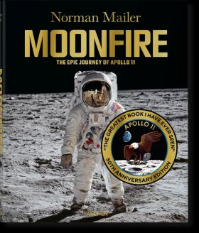 Moonfire. 50th Anniversary Edition